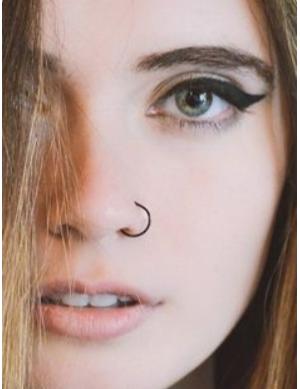 Nose Piercings Information And Unique Design