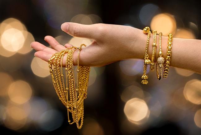 sell and buy gold in Bangkok Thailand